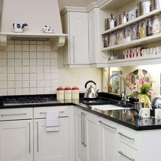 Tiny Kitchen Design Ideas For Small: Kuhinje Po Meri